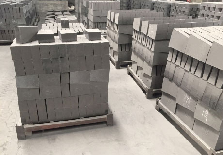 Cheap Alumina Magnesia Carbon Bricks In RS Factory
