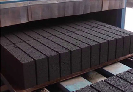 Carbon Refractory Brick For Sale In Rongsheng