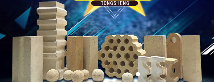 Rongsheng Refractory Fire Bricks For Sale Cheap