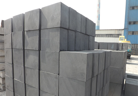 RS Carbon Blocks Manufacturer