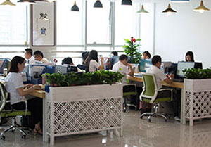 RS Company Sales Office