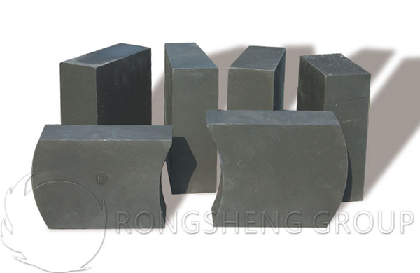 Magnesia Carbon Bricks for Ladle in RS Supplier
