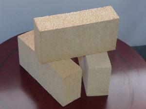 Poly Light High Alumina Bricks
