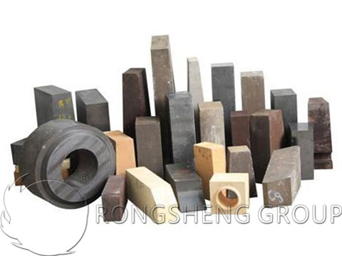 RS Magnesia Refractory Bricks