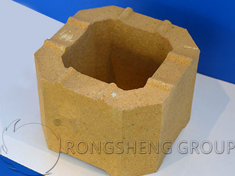 RS Magnesia Zircon Bricks