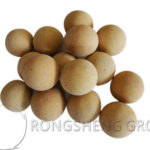 Application of High Alumina Refractory Ball