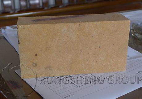 Sintered Zircon Corundum Bricks
