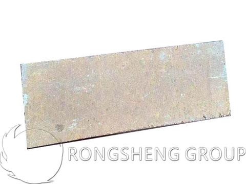 dolomite bricks for ladle