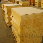 Low Creep High Alumina Brick