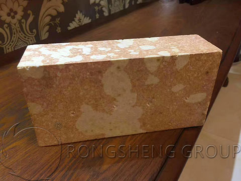 RS High Quality Silica Bricks