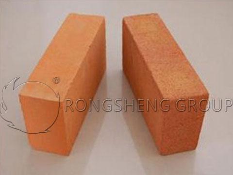 Diatomite Insulation Bricks