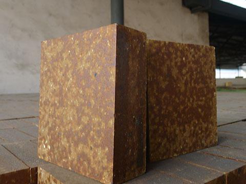 Rongsheng Silica Mullite Bricks Manufacturer