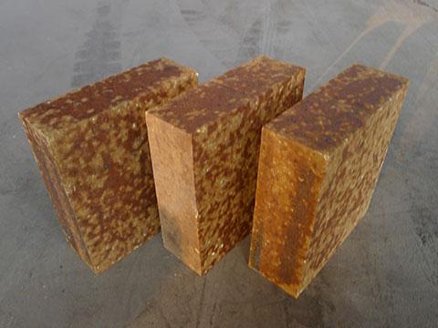 RS High-Quality Silica Mullite Bricks