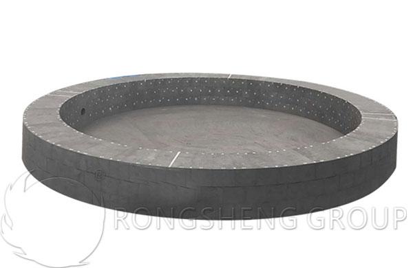 Carbon Brick for Blast Furnace