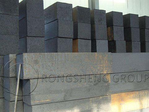 Carbon Bricks for Furnace Building