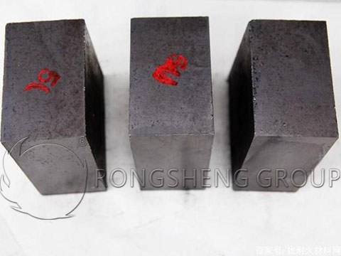 Magnesia Carbon Bricks for Sale