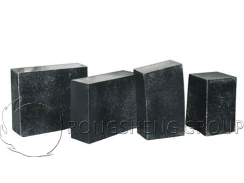 Rongsheng High-Quality Magnesia Carbon Bricks
