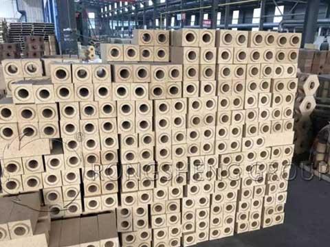 Rongsheng Runner Bricks Manufacturer