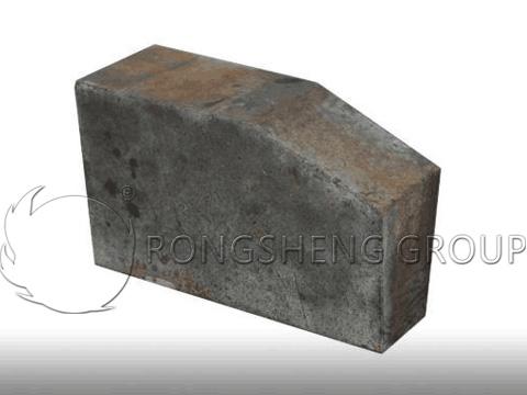 Magnesia Chrome Refractory Bricks